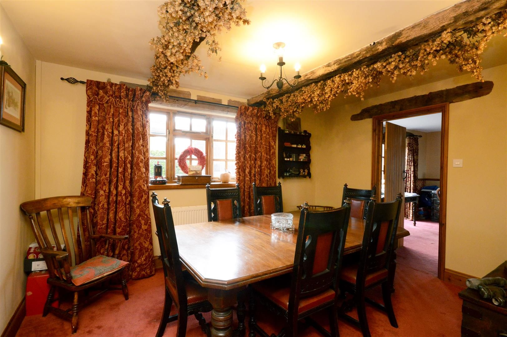 4 bed detached for sale in Upper Hill  - Property Image 12