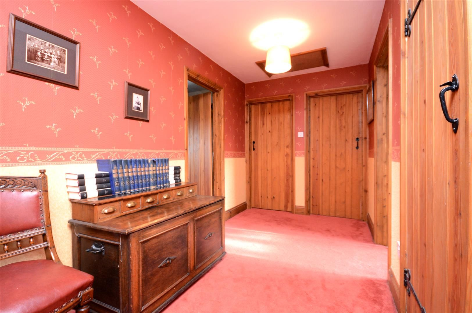 4 bed detached for sale in Upper Hill 13