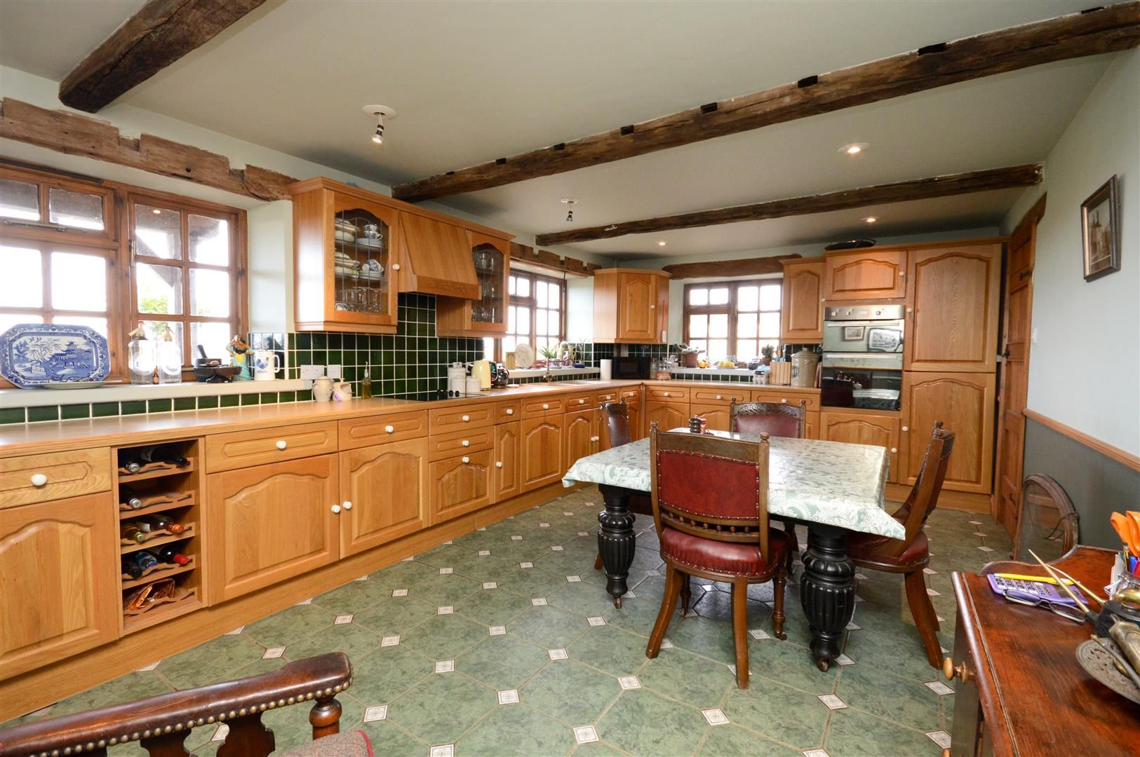 4 bed detached for sale in Upper Hill  - Property Image 6