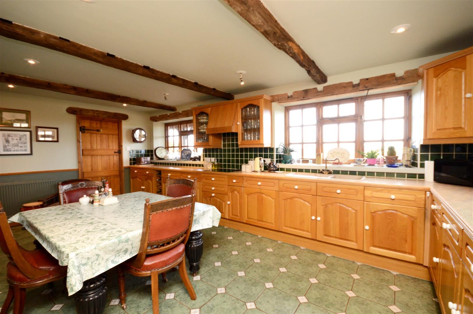 4 bed detached for sale in Upper Hill 7