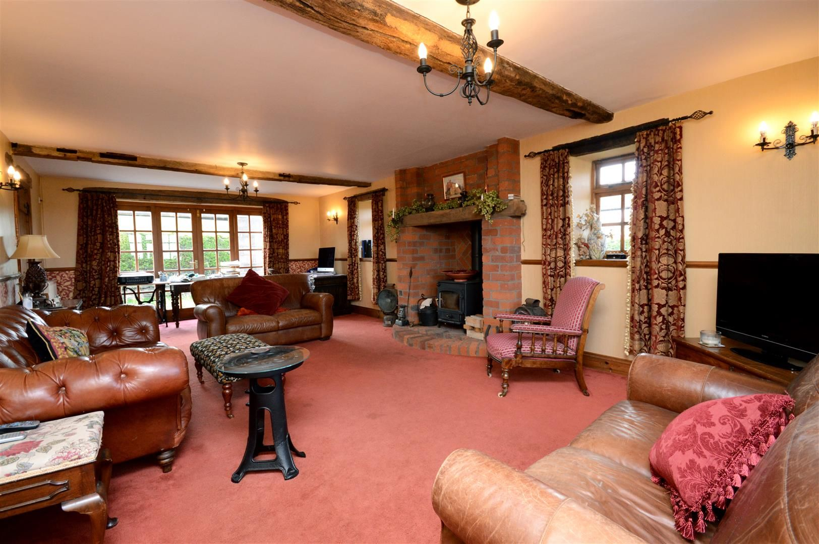 4 bed detached for sale in Upper Hill  - Property Image 8