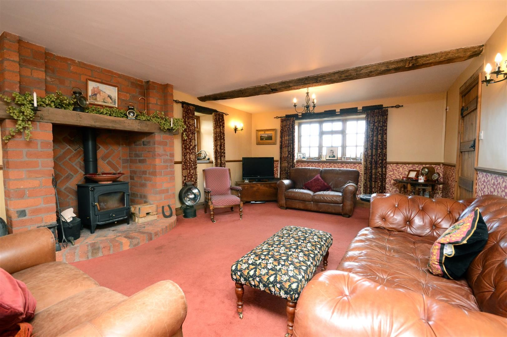 4 bed detached for sale in Upper Hill 9