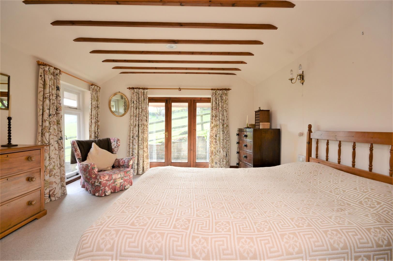 3 bed detached bungalow for sale in Abbeydore 2