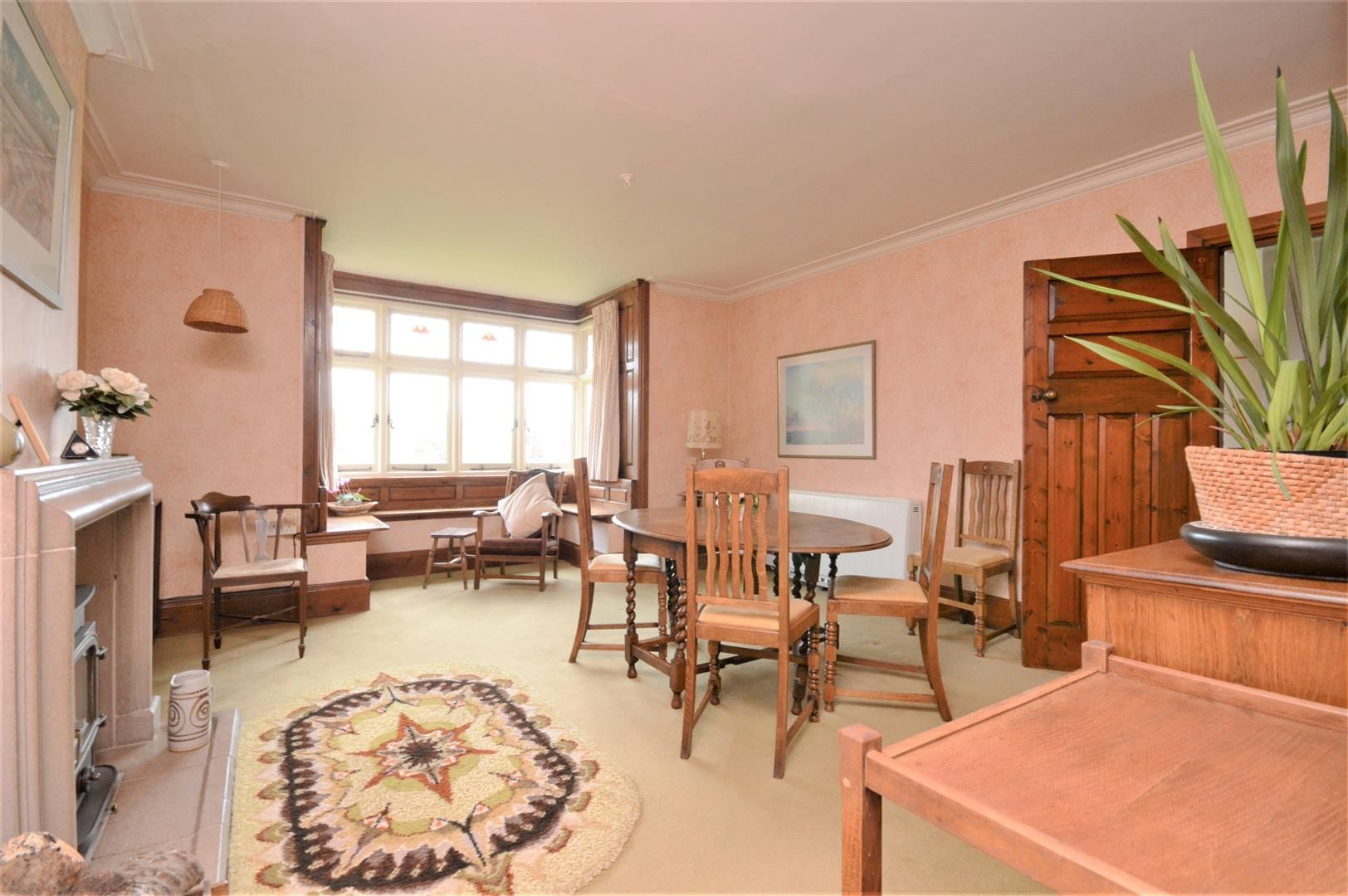 3 bed detached bungalow for sale in Abbeydore 11