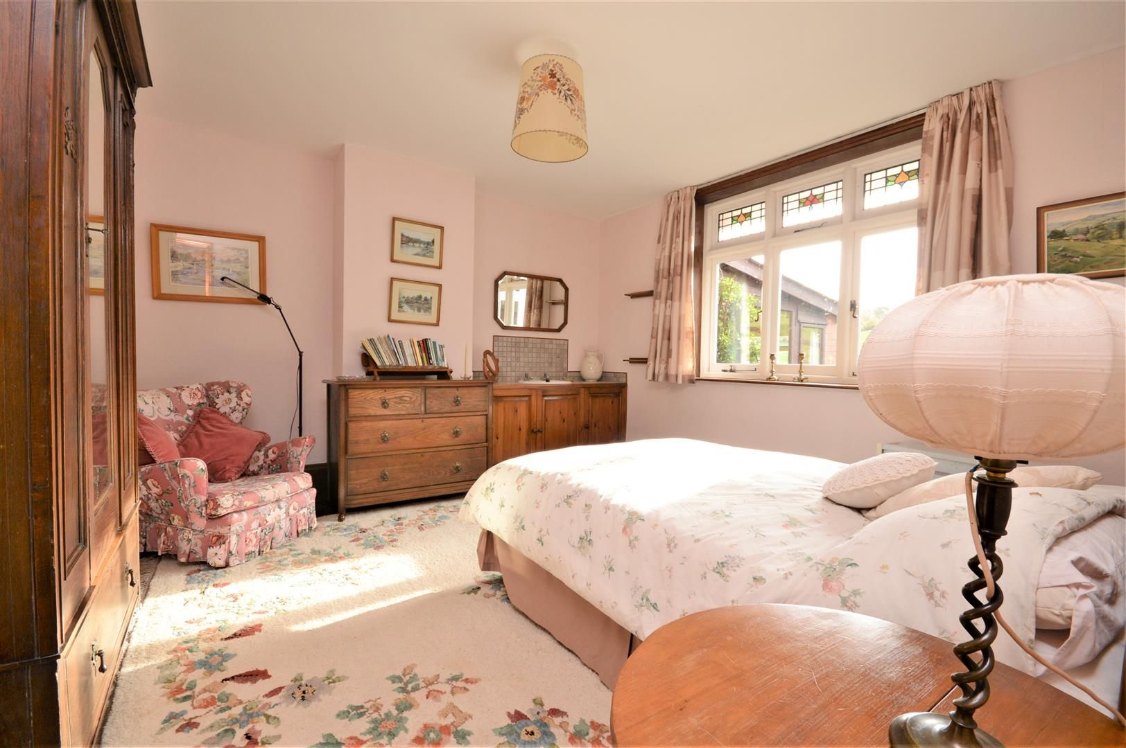 3 bed detached bungalow for sale in Abbeydore 12