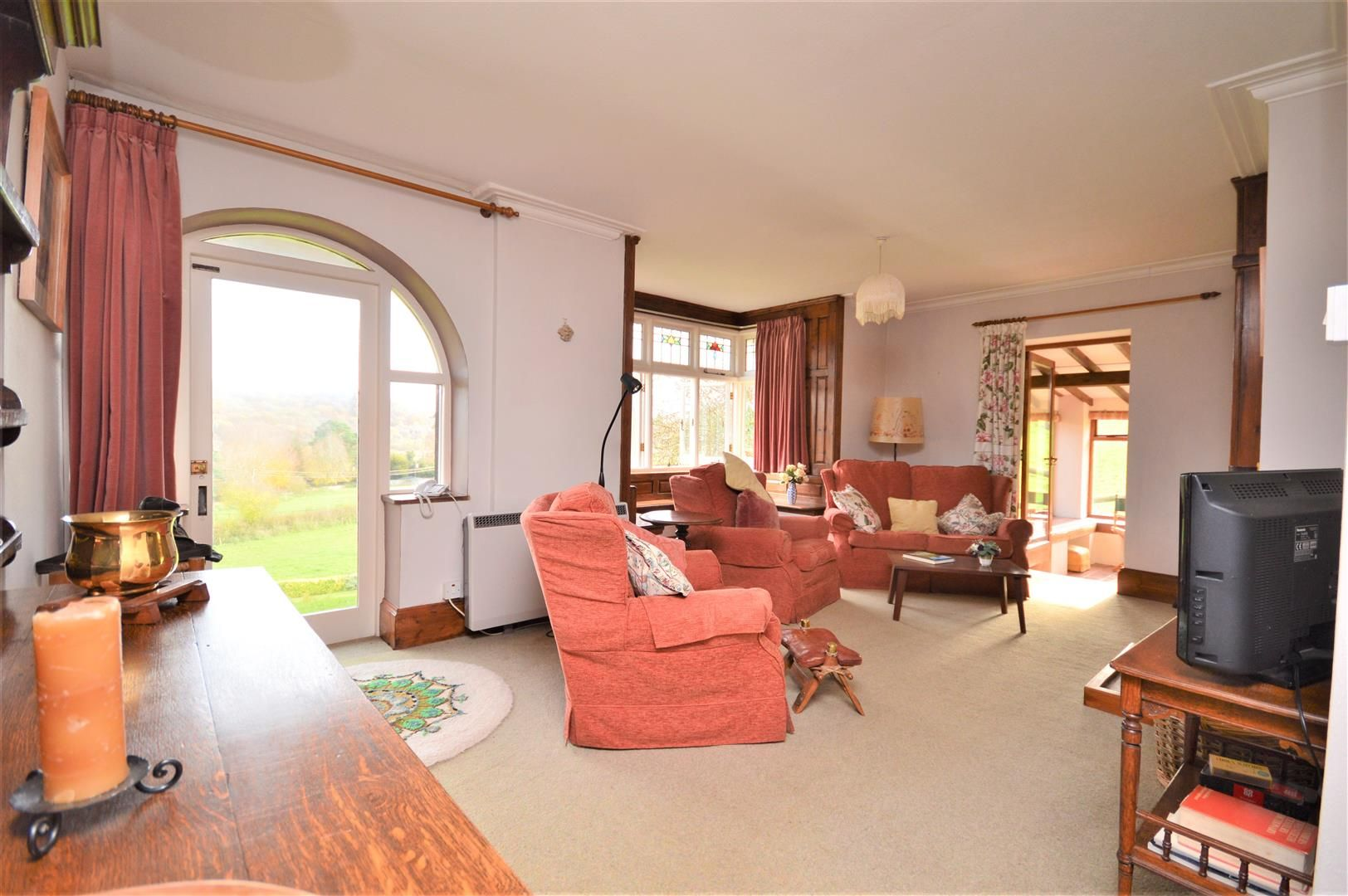 3 bed detached bungalow for sale in Abbeydore 13
