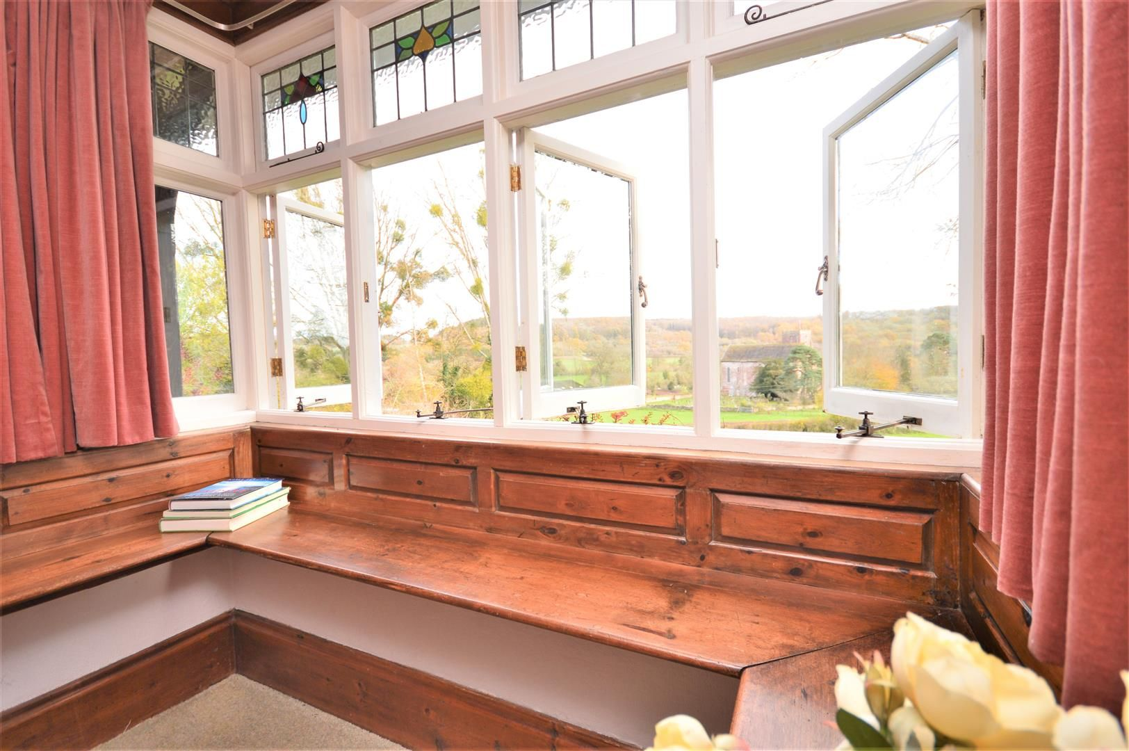 3 bed detached bungalow for sale in Abbeydore 14