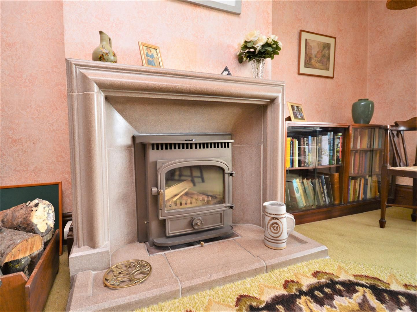3 bed detached bungalow for sale in Abbeydore  - Property Image 15