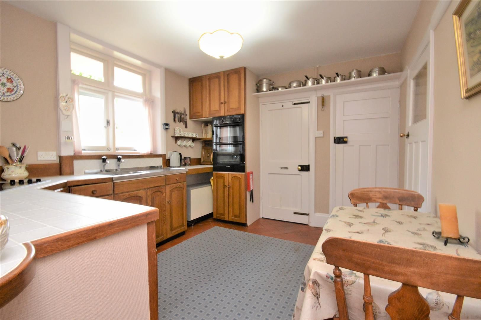 3 bed detached bungalow for sale in Abbeydore 17
