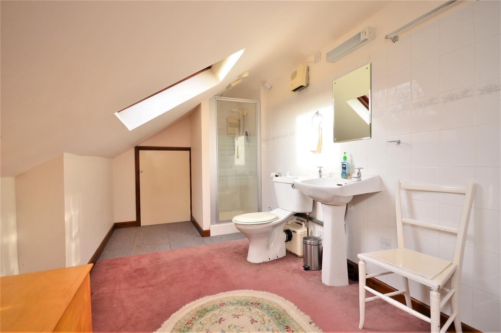 3 bed detached bungalow for sale in Abbeydore 21