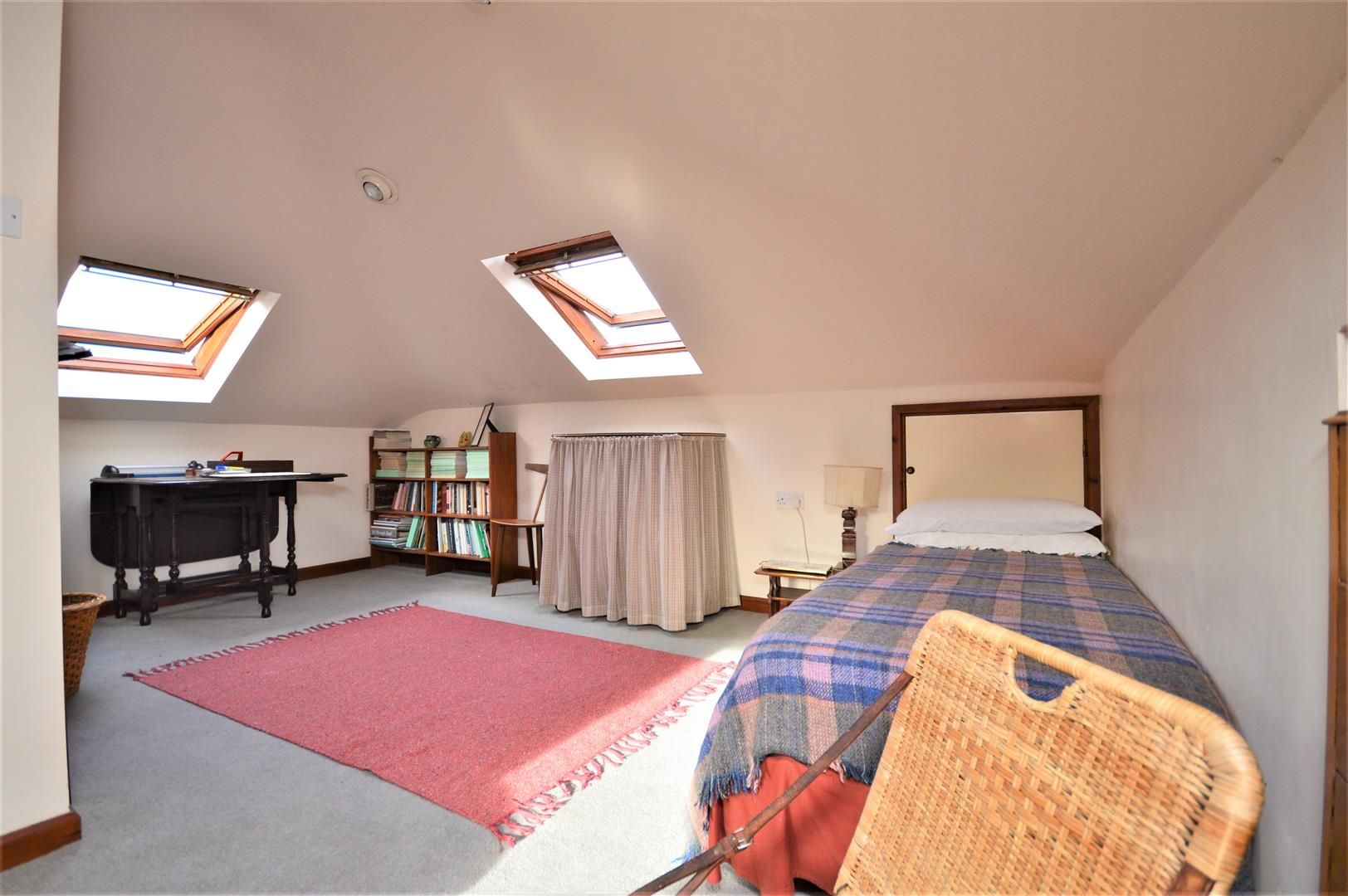 3 bed detached bungalow for sale in Abbeydore 23