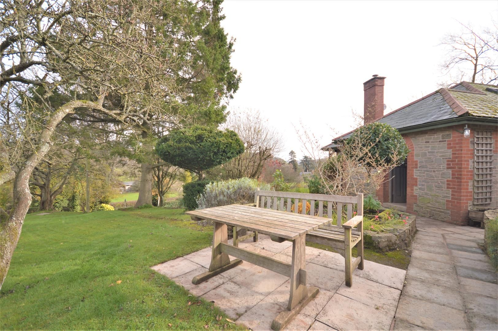 3 bed detached bungalow for sale in Abbeydore 24