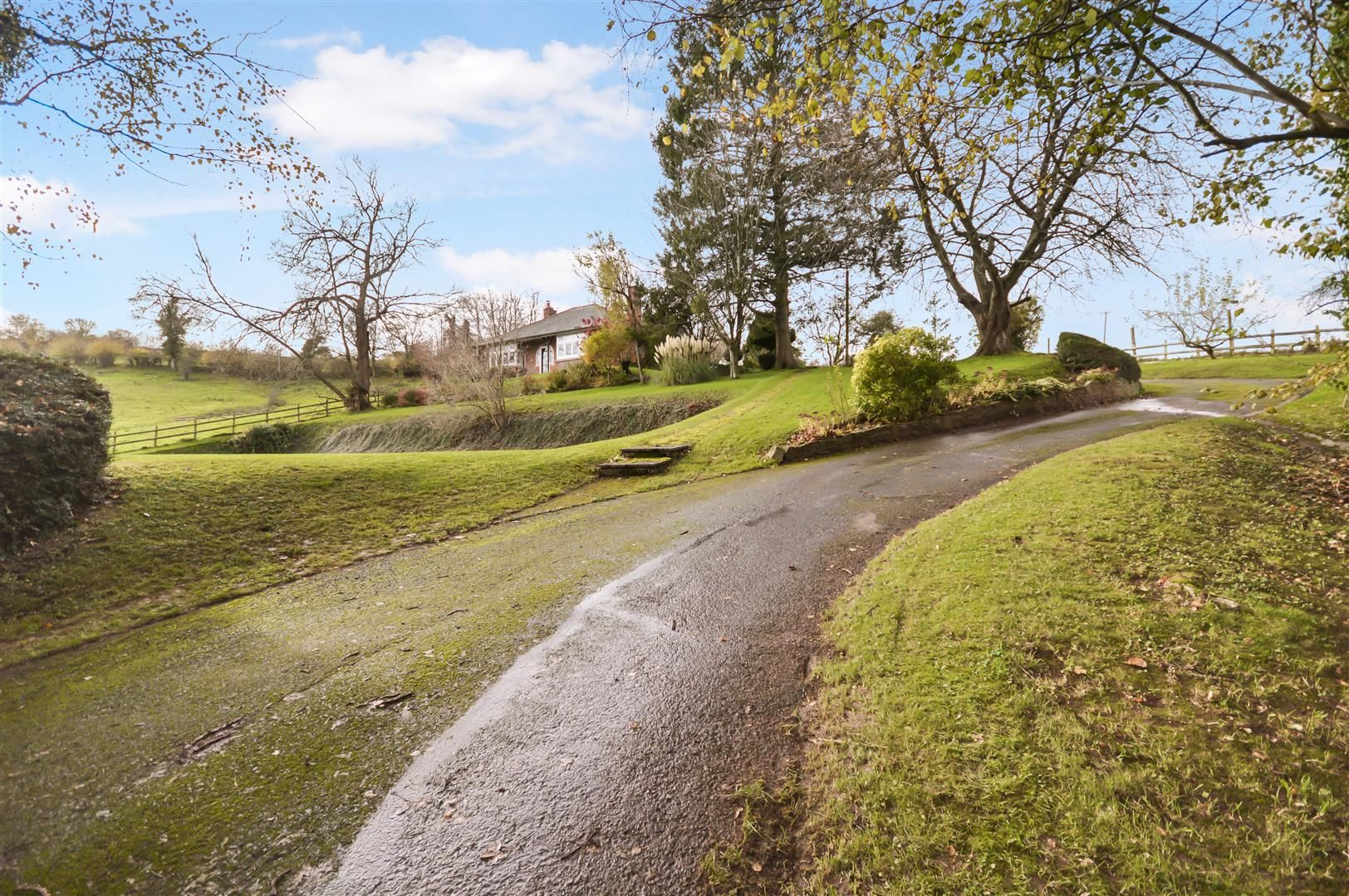 3 bed detached bungalow for sale in Abbeydore 30