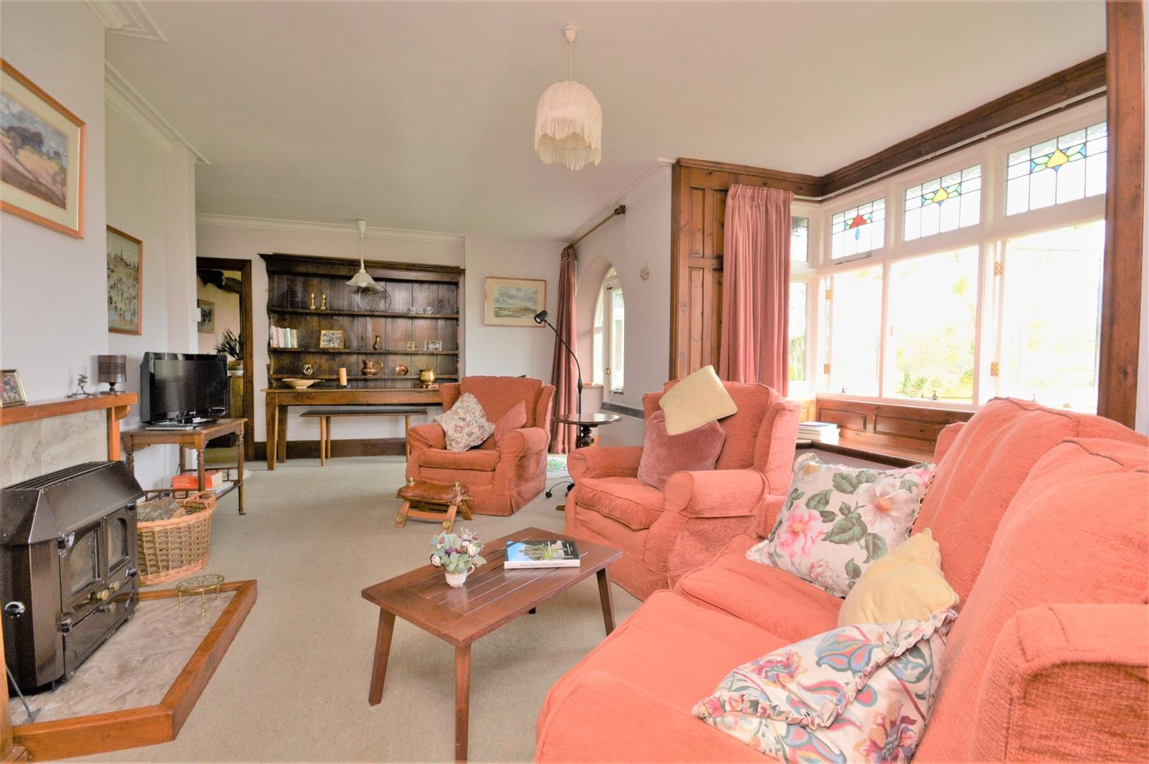 3 bed detached bungalow for sale in Abbeydore 4