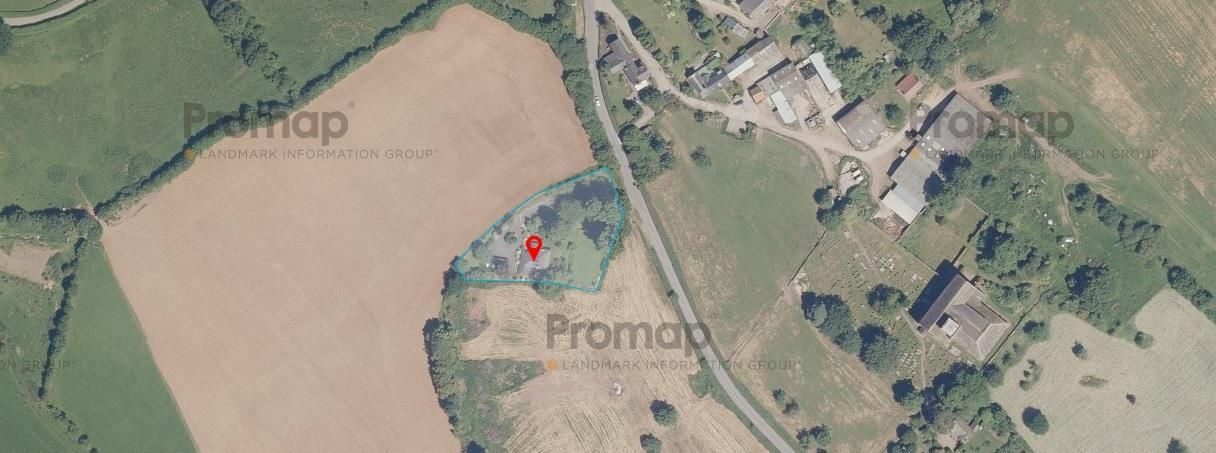 3 bed detached bungalow for sale in Abbeydore 31