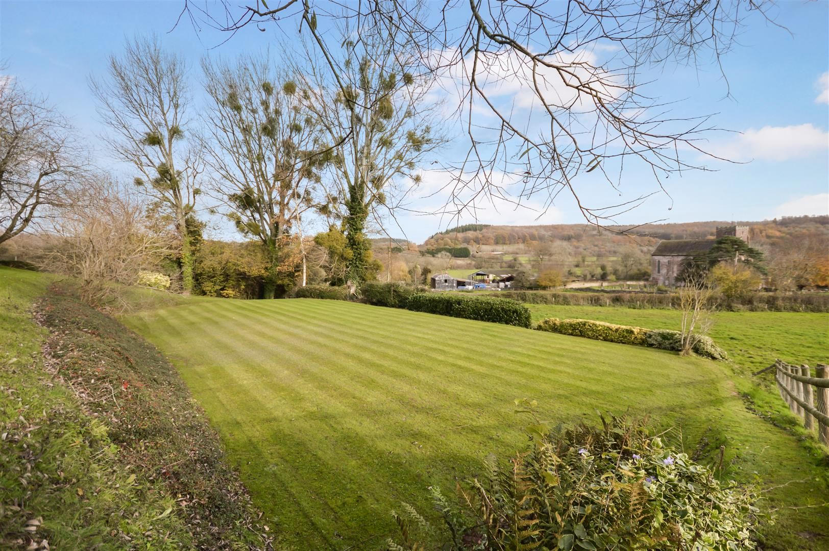 3 bed detached bungalow for sale in Abbeydore 5