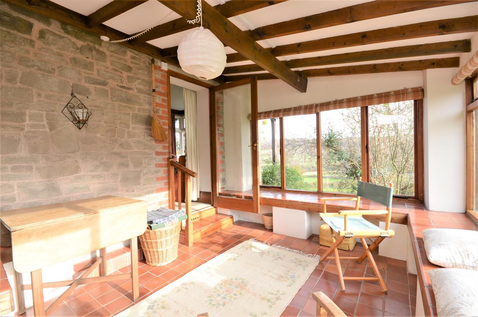 3 bed detached bungalow for sale in Abbeydore 9