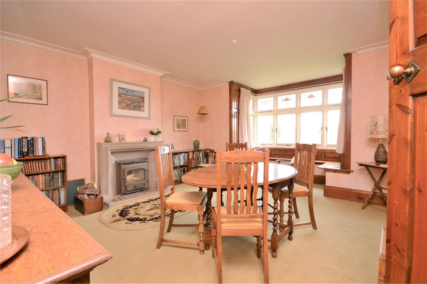 3 bed detached bungalow for sale in Abbeydore 10