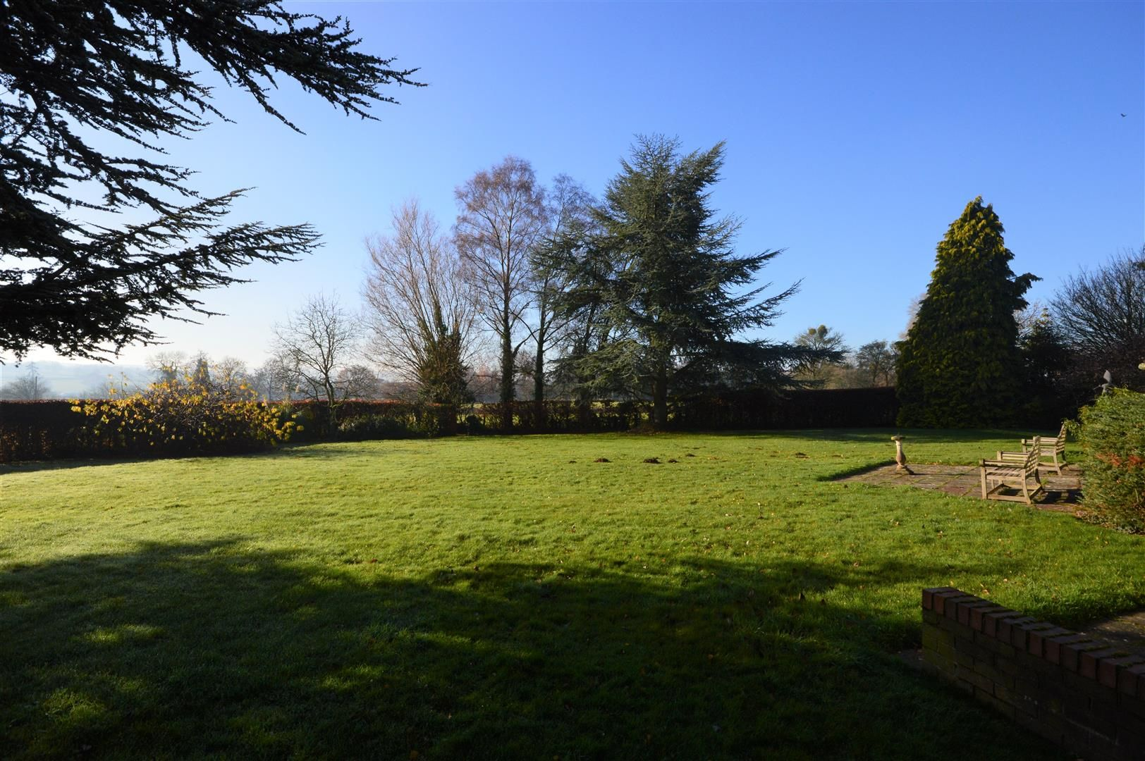 4 bed country house for sale in Hamnish 14