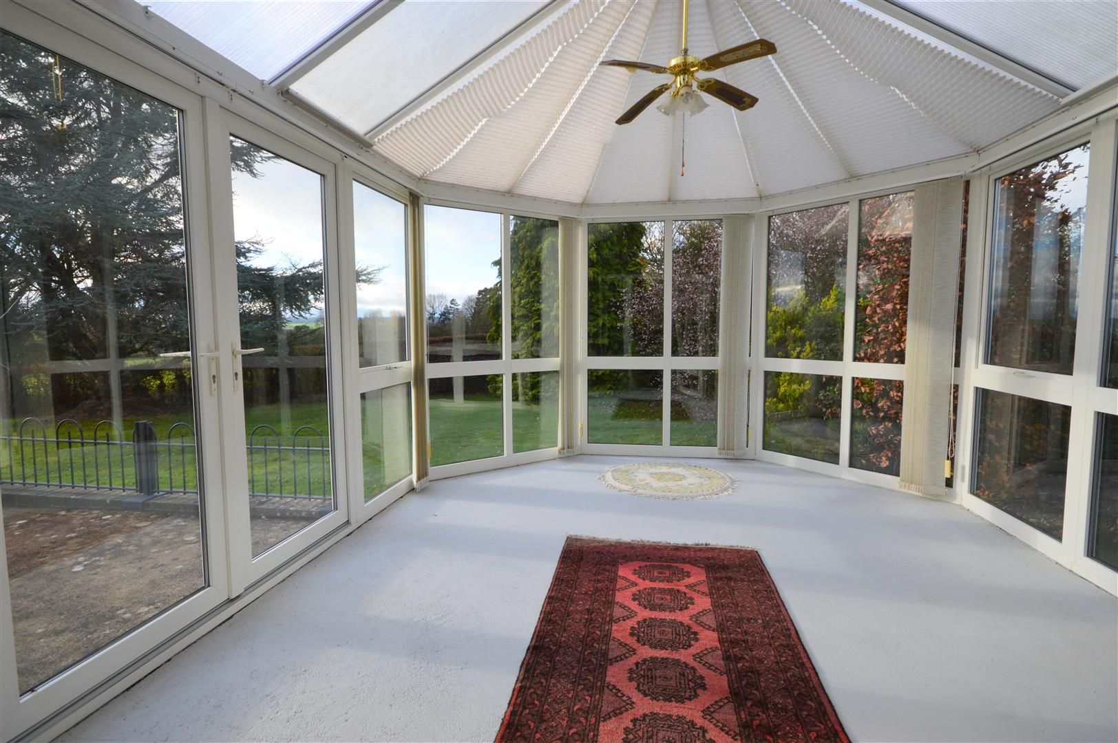 4 bed country house for sale in Hamnish 5