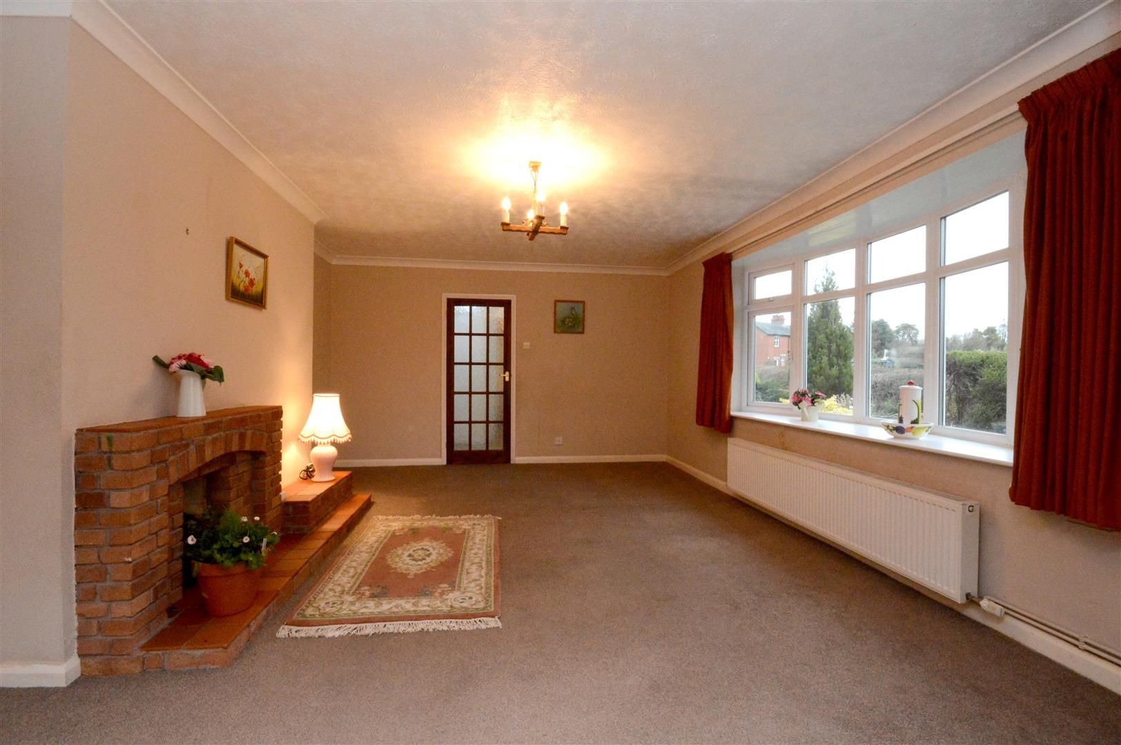 3 bed detached bungalow for sale in Burghill 4