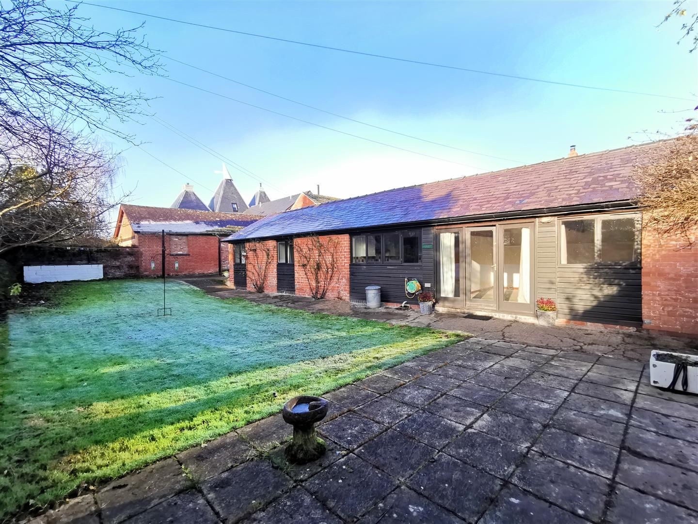 2 bed barn conversion for sale in Little Marcle  - Property Image 2