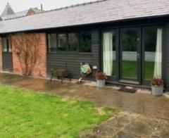 2 bed barn conversion for sale in Little Marcle 14