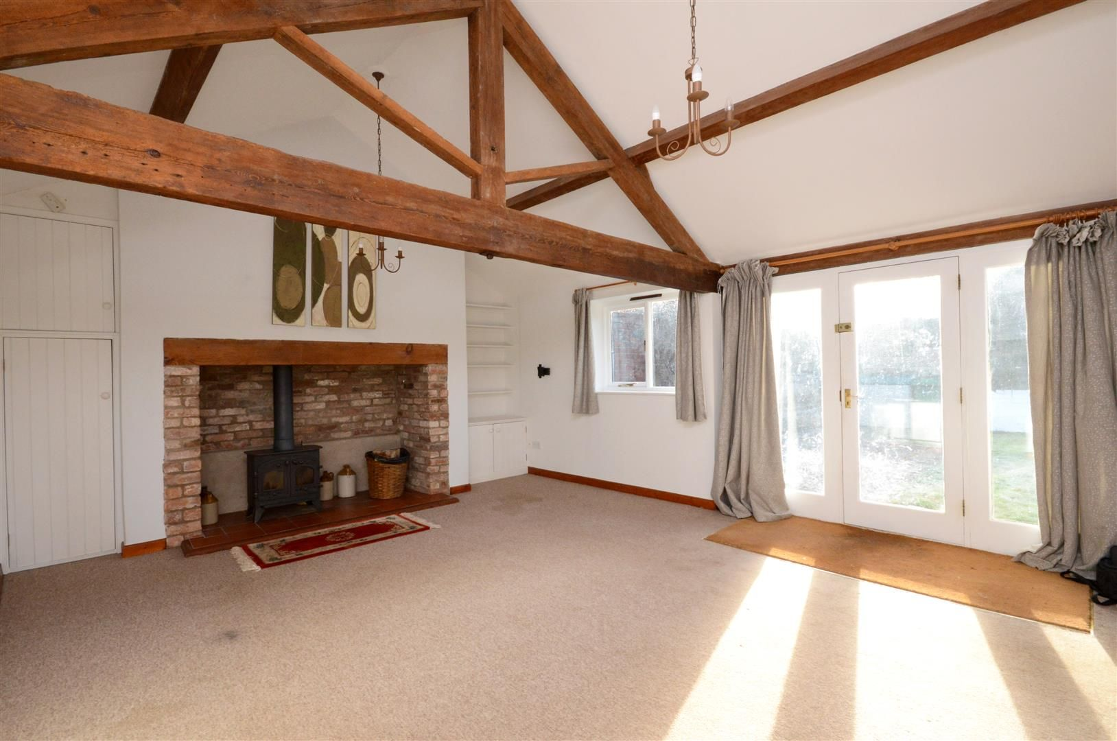 2 bed barn conversion for sale in Little Marcle  - Property Image 5