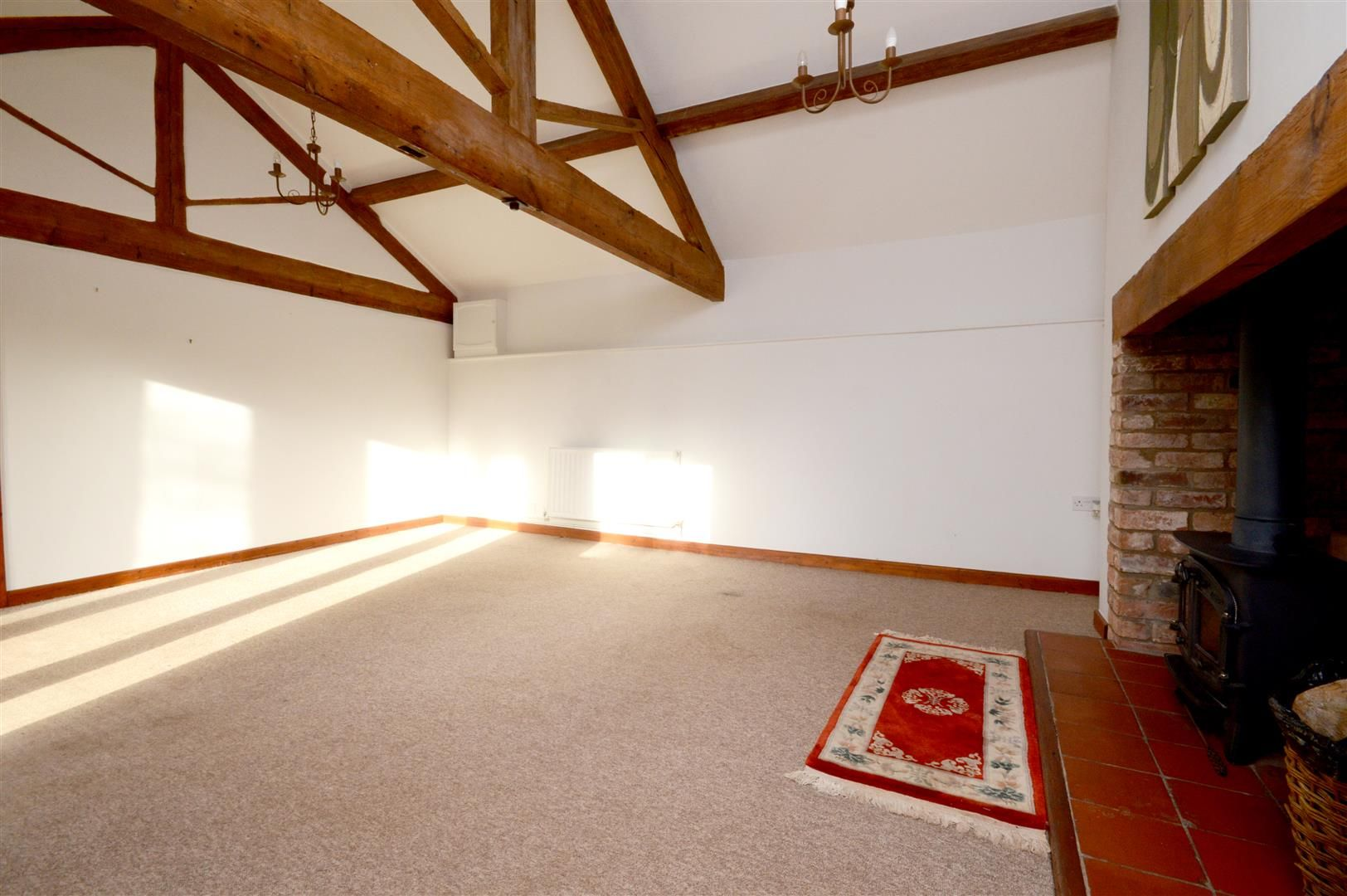 2 bed barn conversion for sale in Little Marcle 6