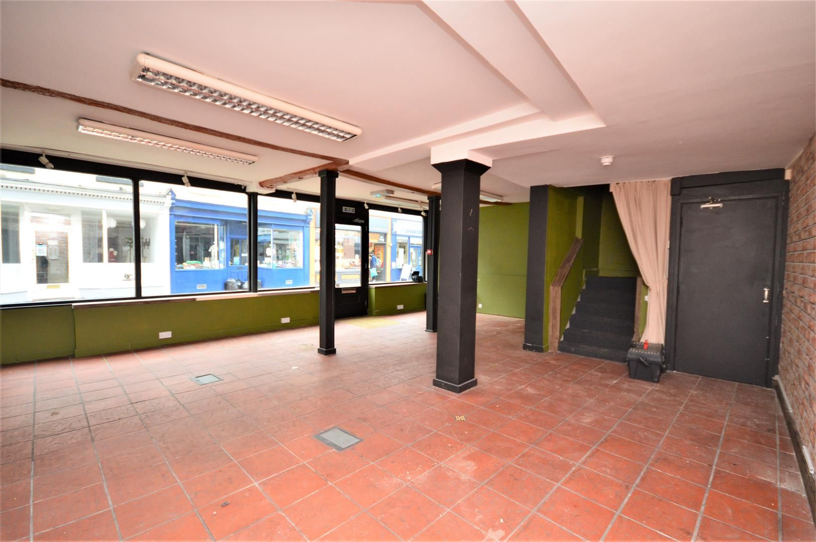 to rent in Hereford City  - Property Image 2