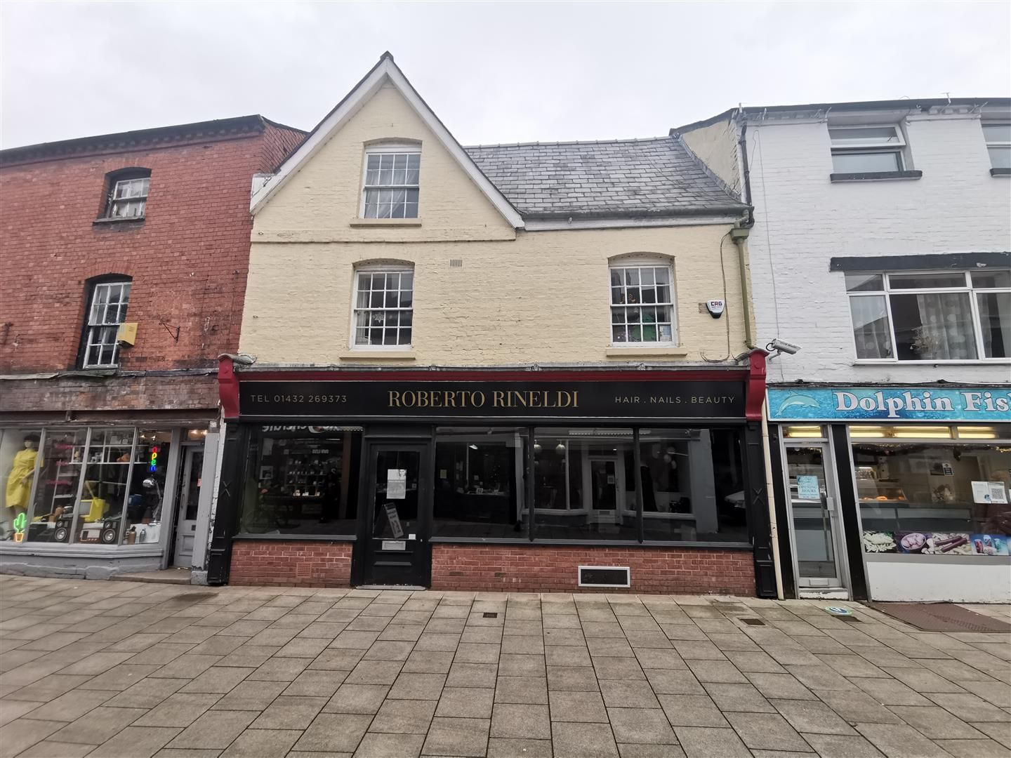 to rent in Hereford City 7