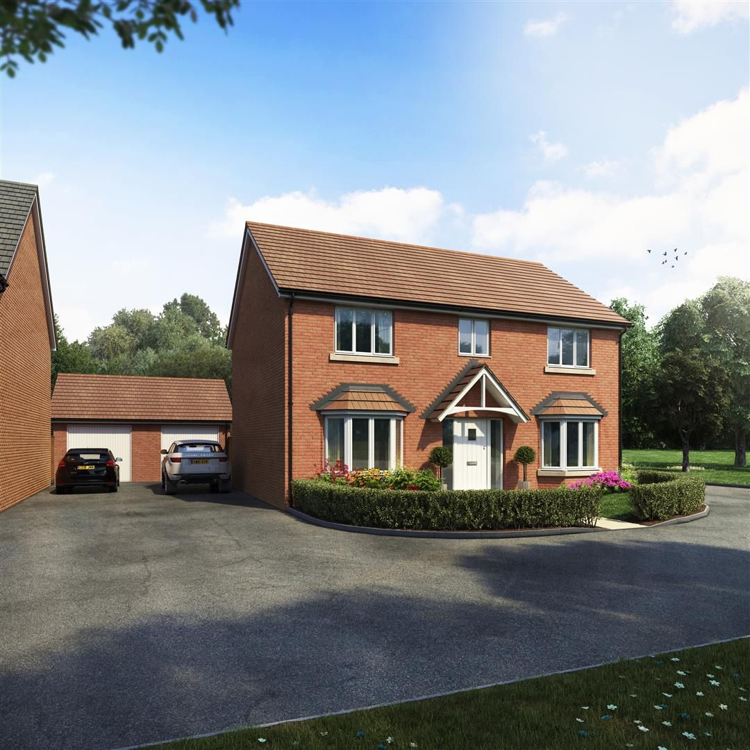5 bed detached for sale in Kingstone 1