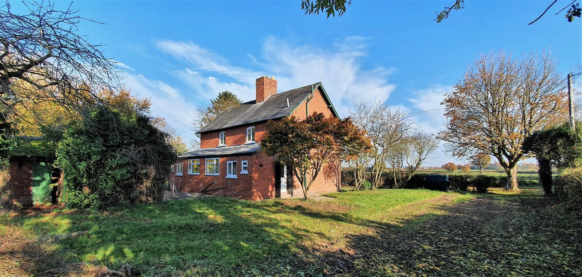 4 bed house to rent in Breinton - Property Image 1