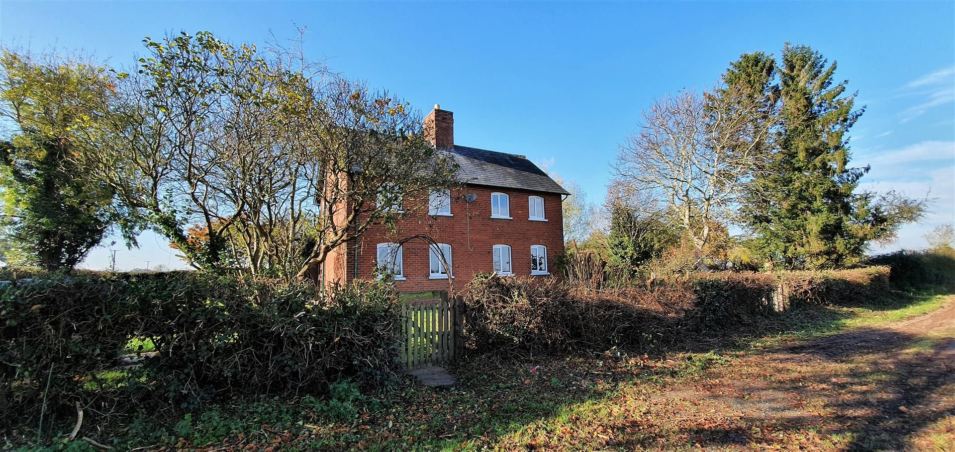 4 bed house to rent in Breinton  - Property Image 2