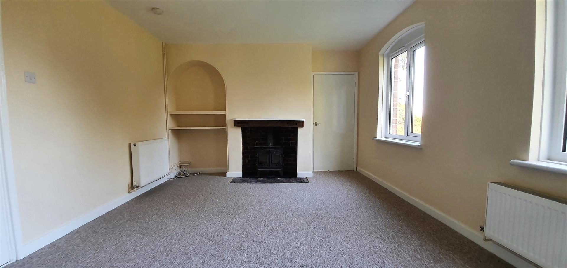 4 bed house to rent in Breinton 5