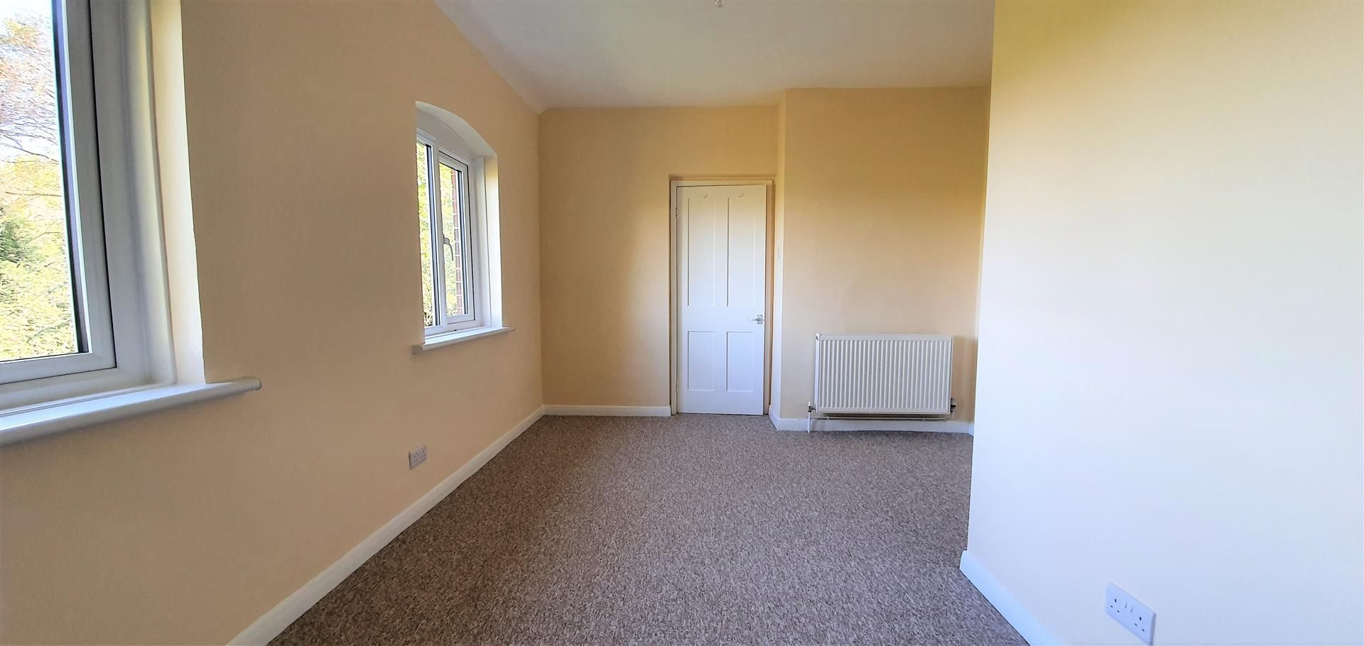 4 bed house to rent in Breinton 9