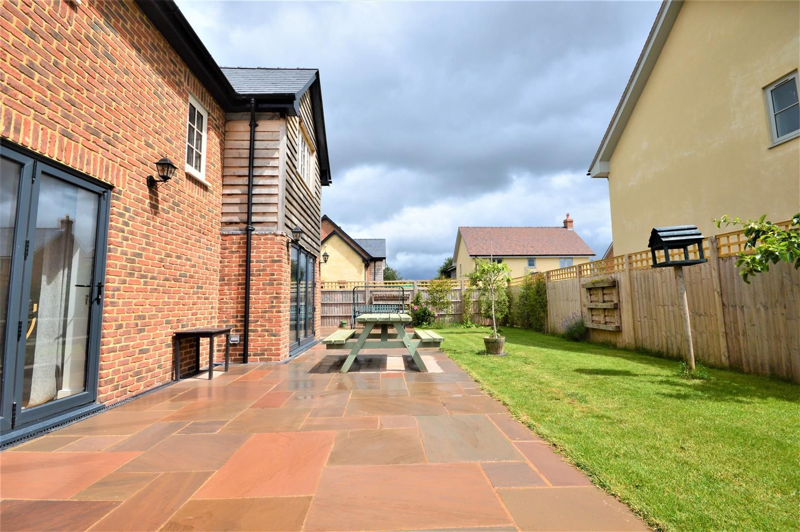 4 bed detached for sale in Marden 22