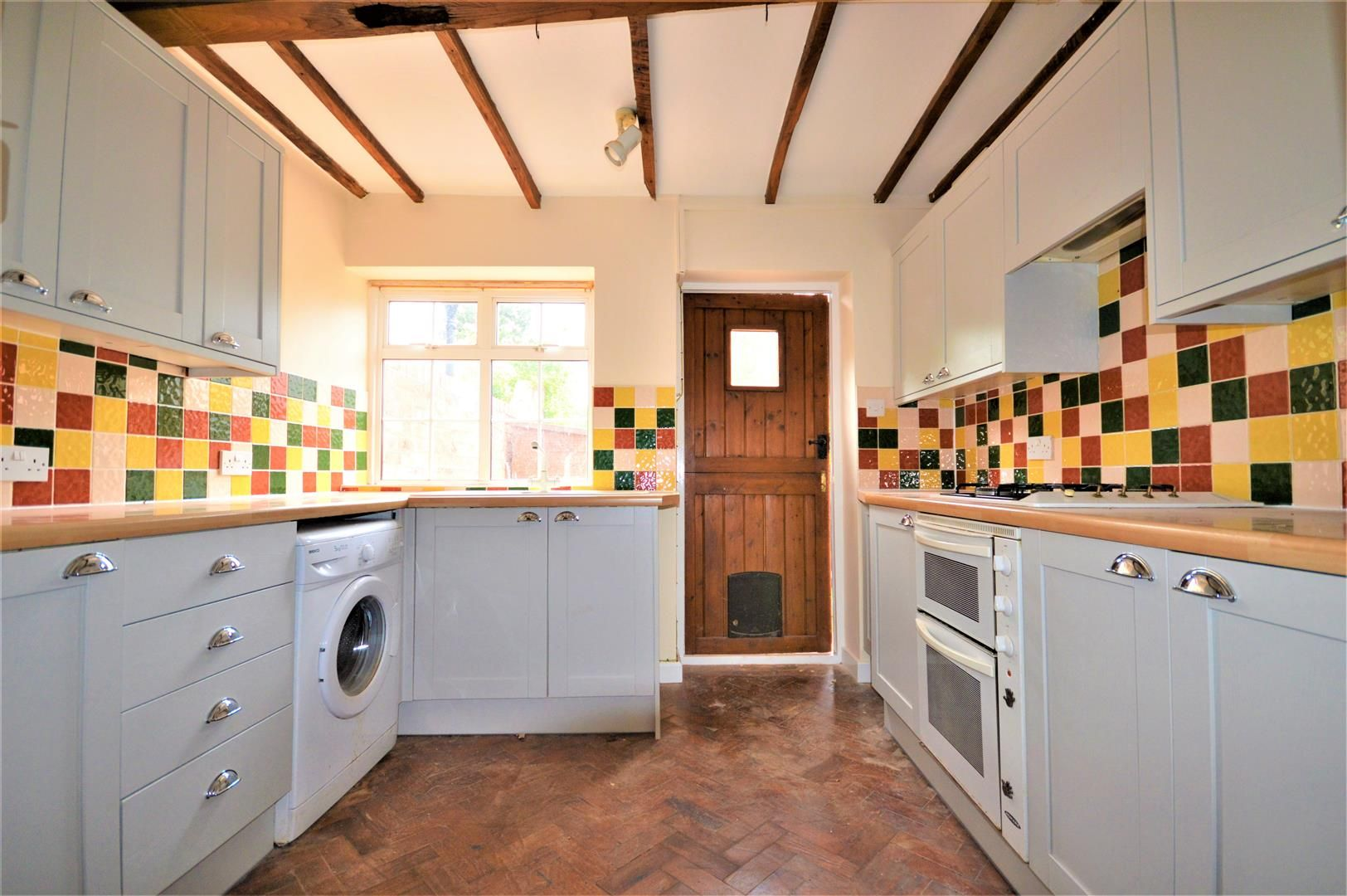 3 bed terraced to rent in Wellington 5