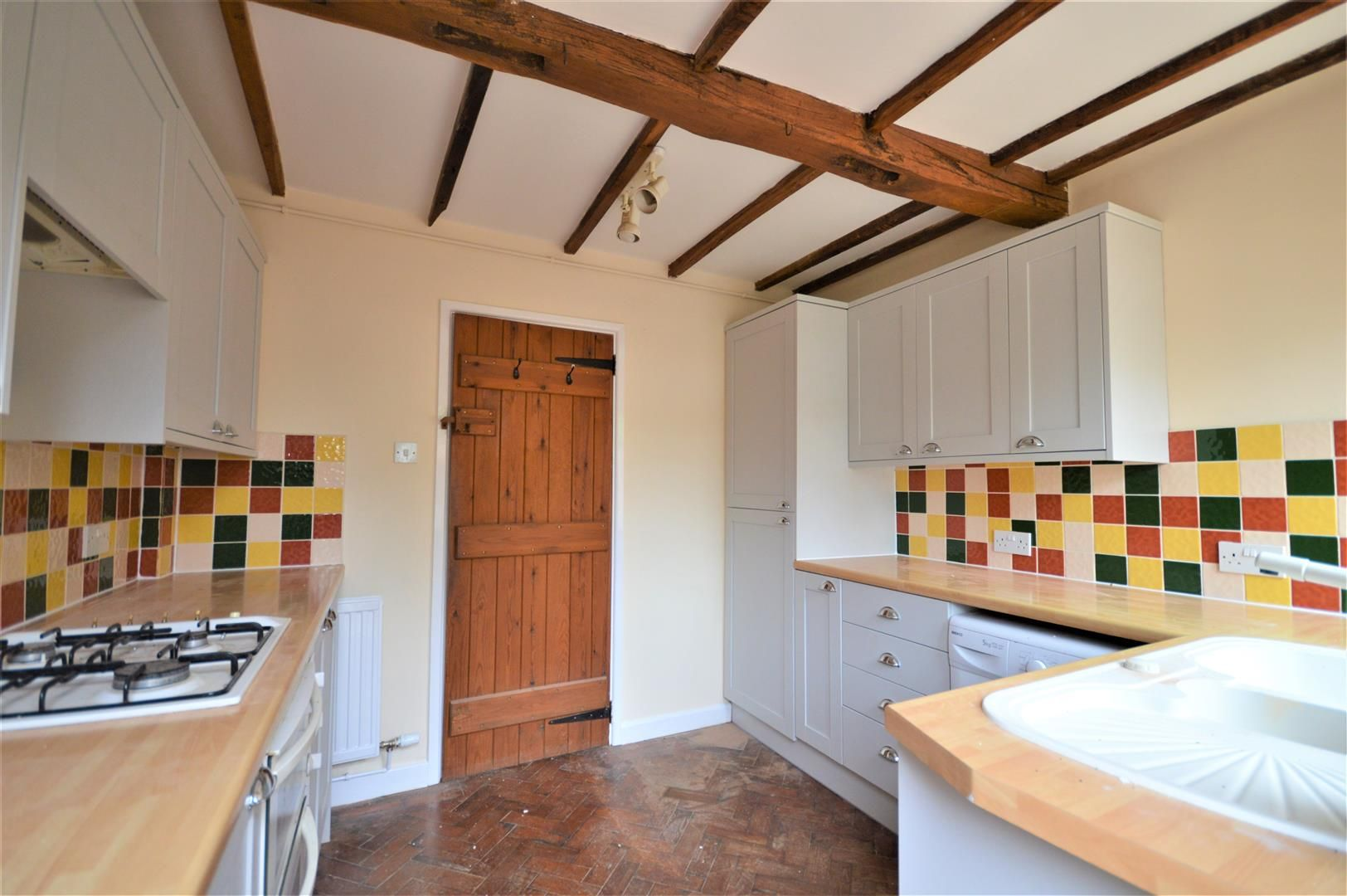 3 bed terraced to rent in Wellington 6