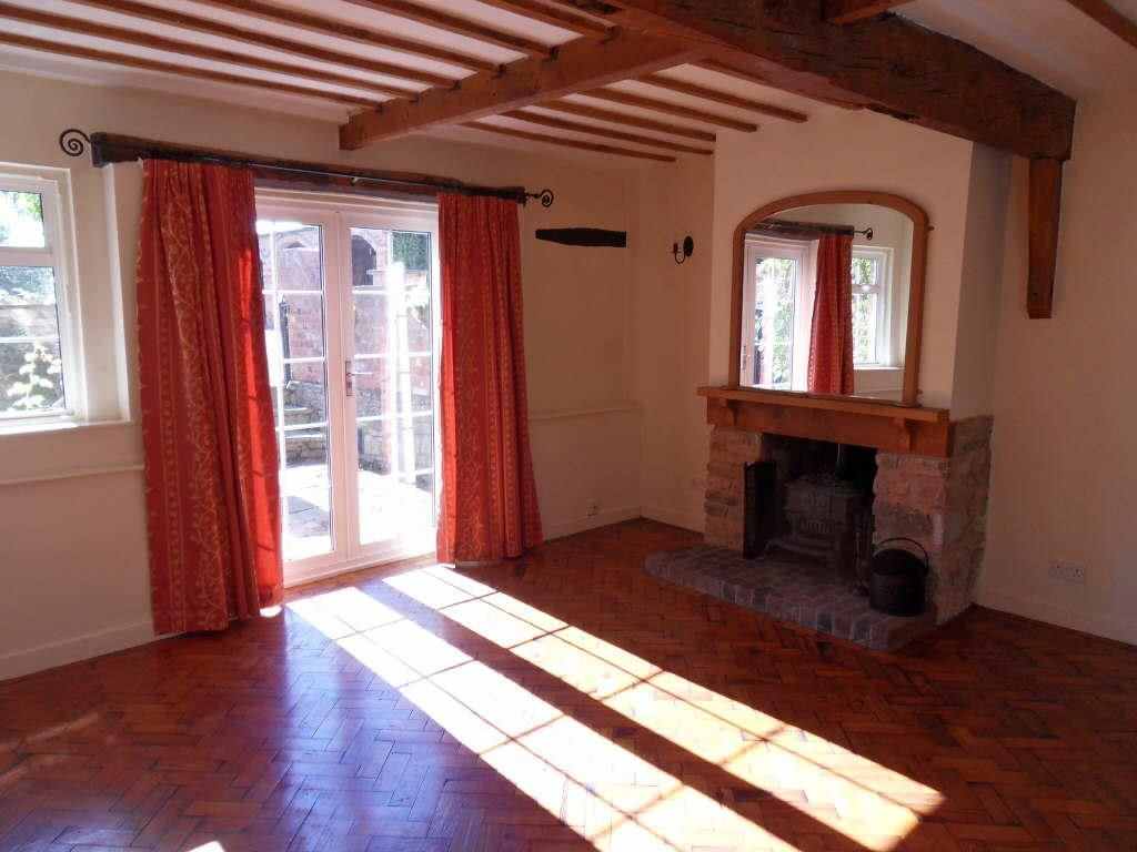 3 bed terraced to rent in Wellington 7