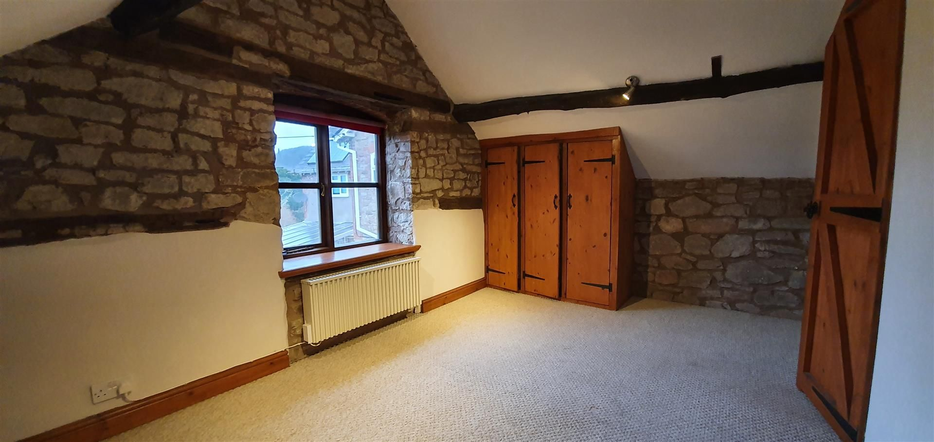 2 bed coach house to rent in Fownhope 4