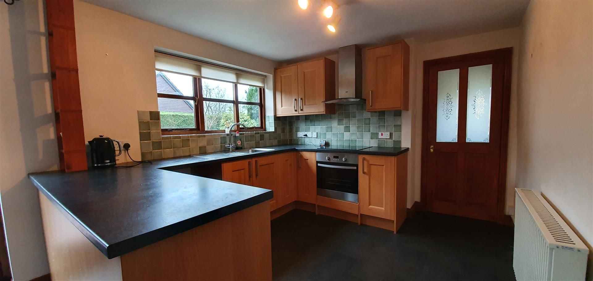 2 bed coach house to rent in Fownhope 5
