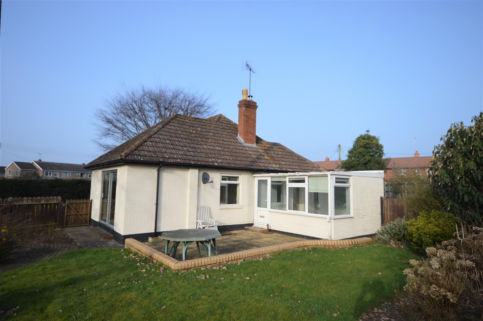 2 bed detached bungalow for sale in Weobley 13