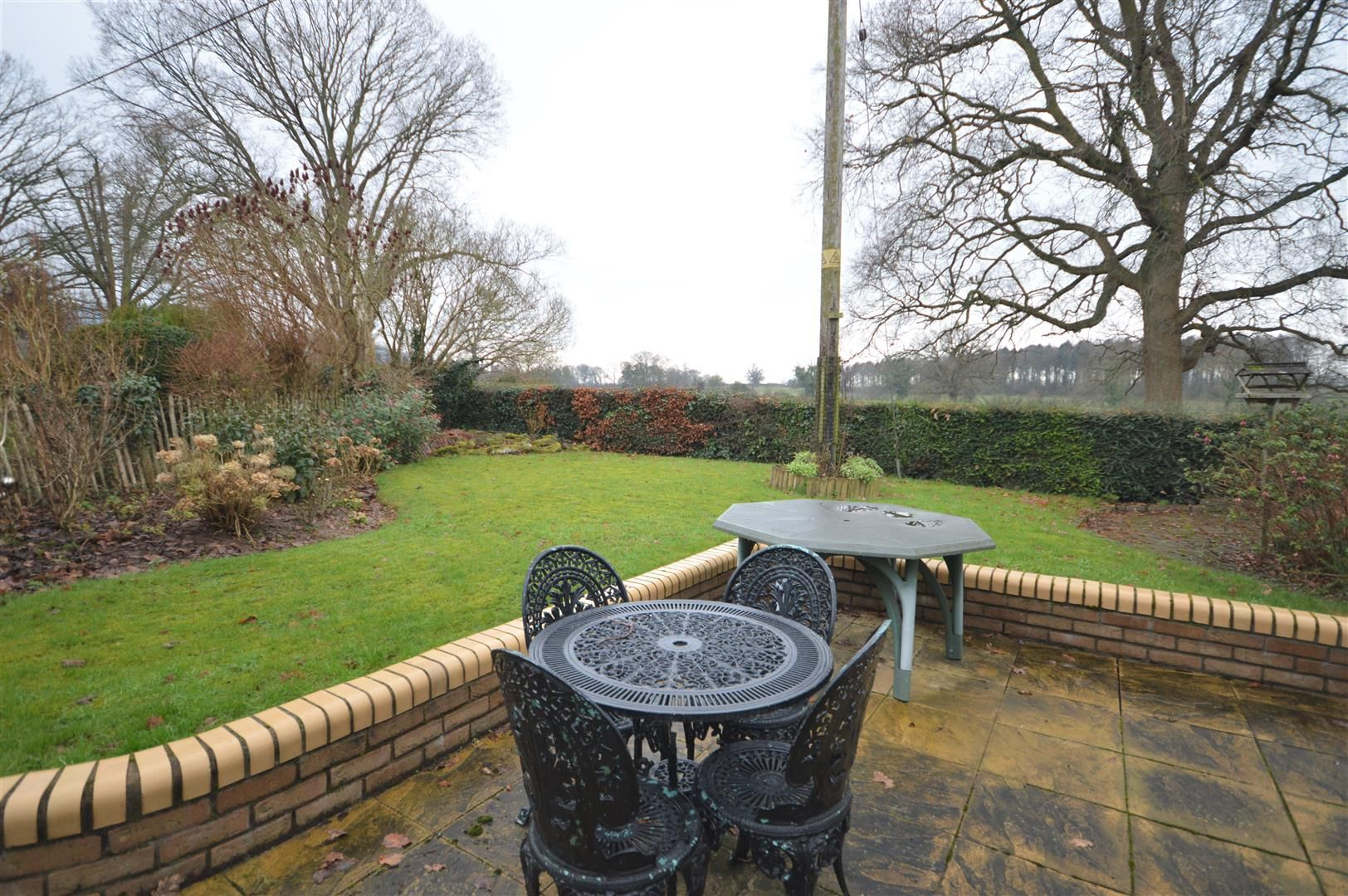 2 bed detached bungalow for sale in Weobley 14