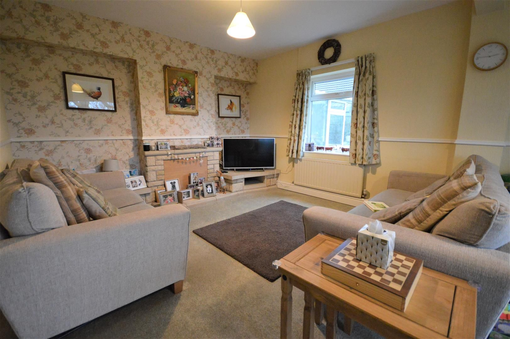 2 bed detached bungalow for sale in Weobley 3