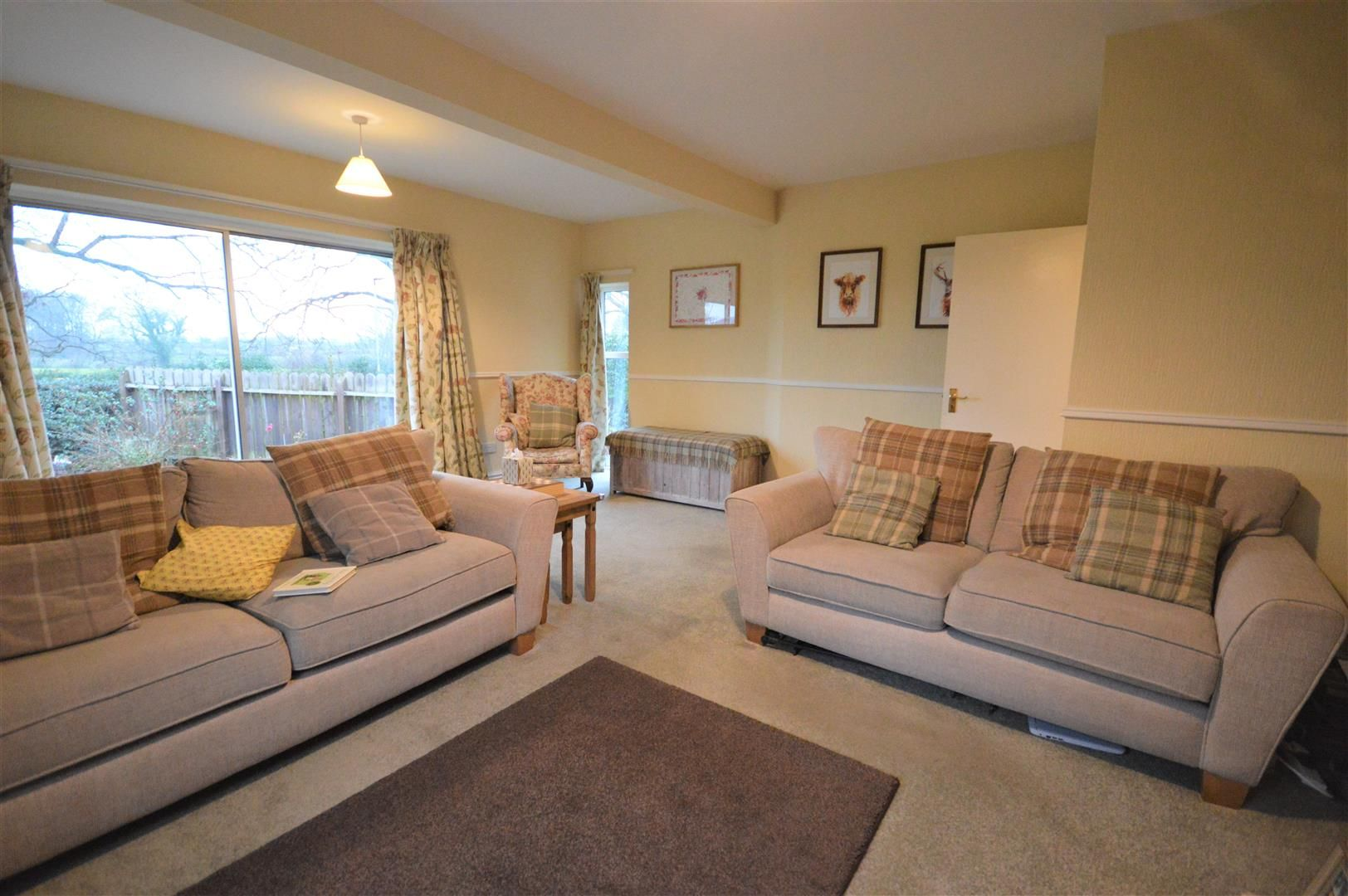 2 bed detached bungalow for sale in Weobley 6