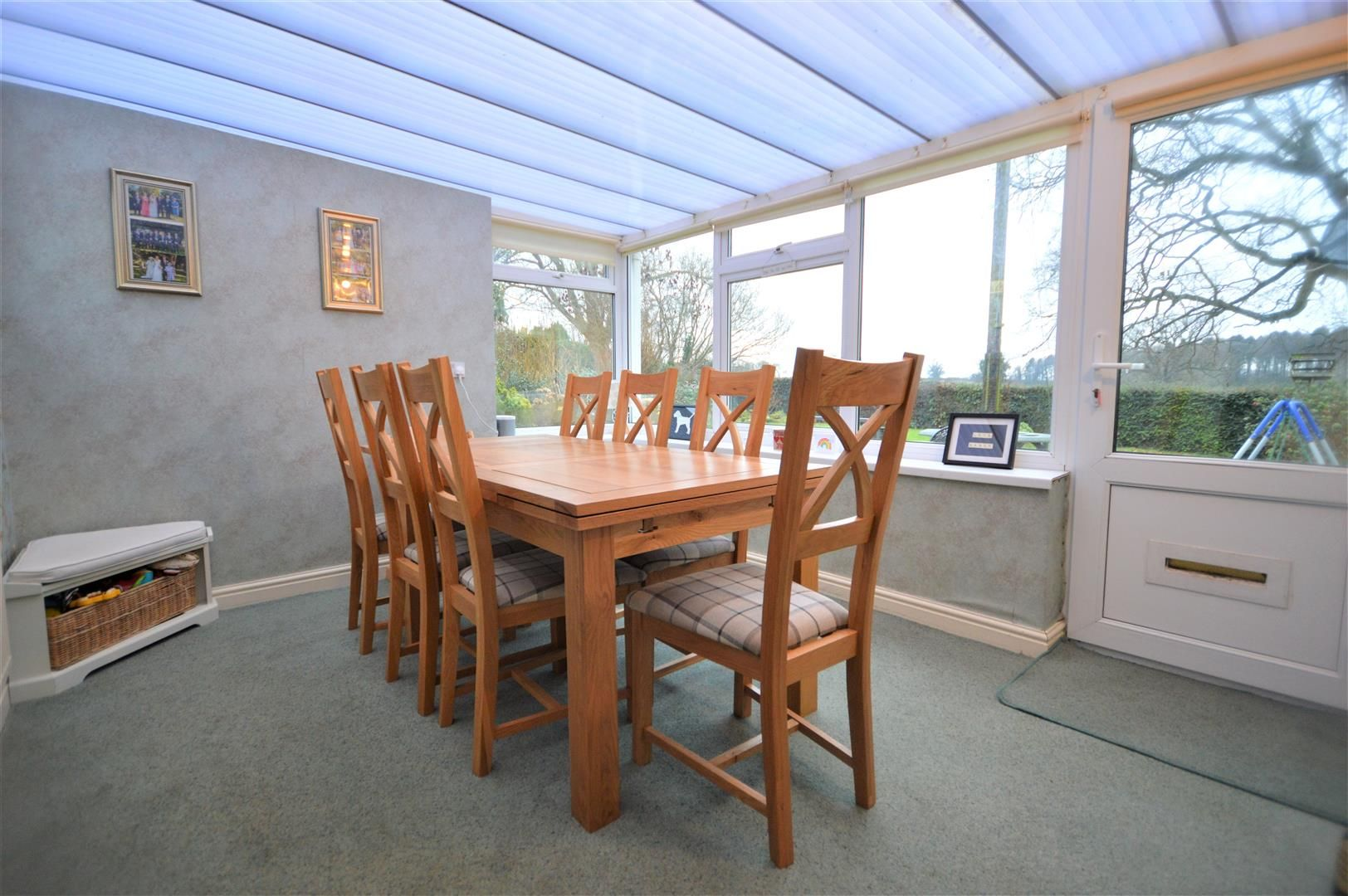 2 bed detached bungalow for sale in Weobley 7
