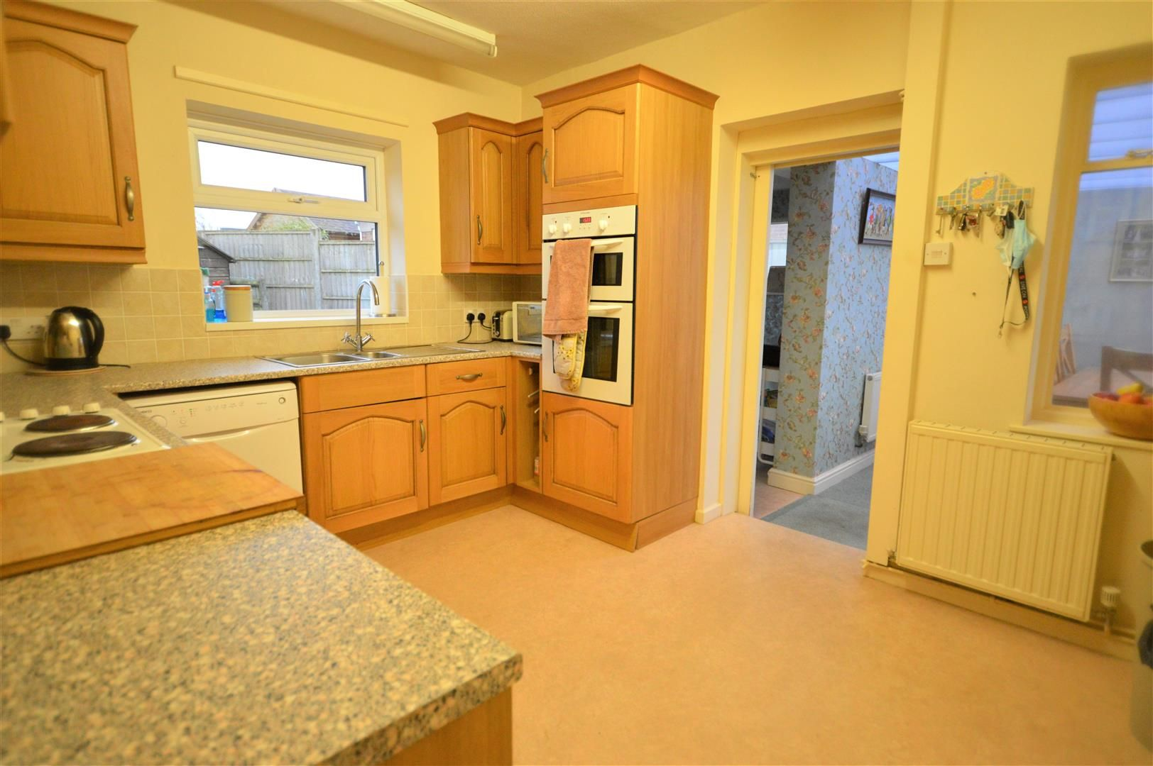 2 bed detached bungalow for sale in Weobley 8