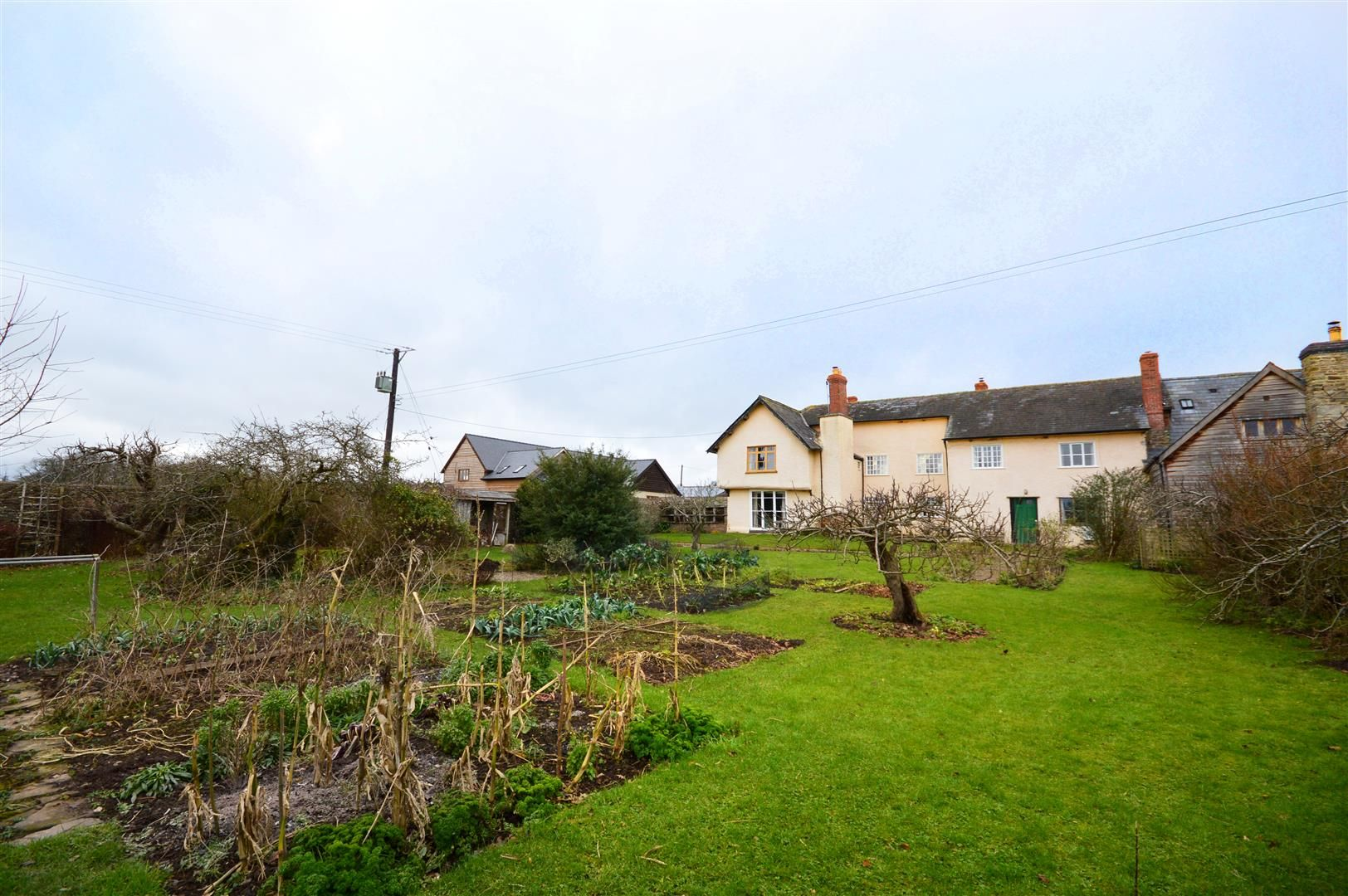 7 bed country house for sale in Eardisley, HR3