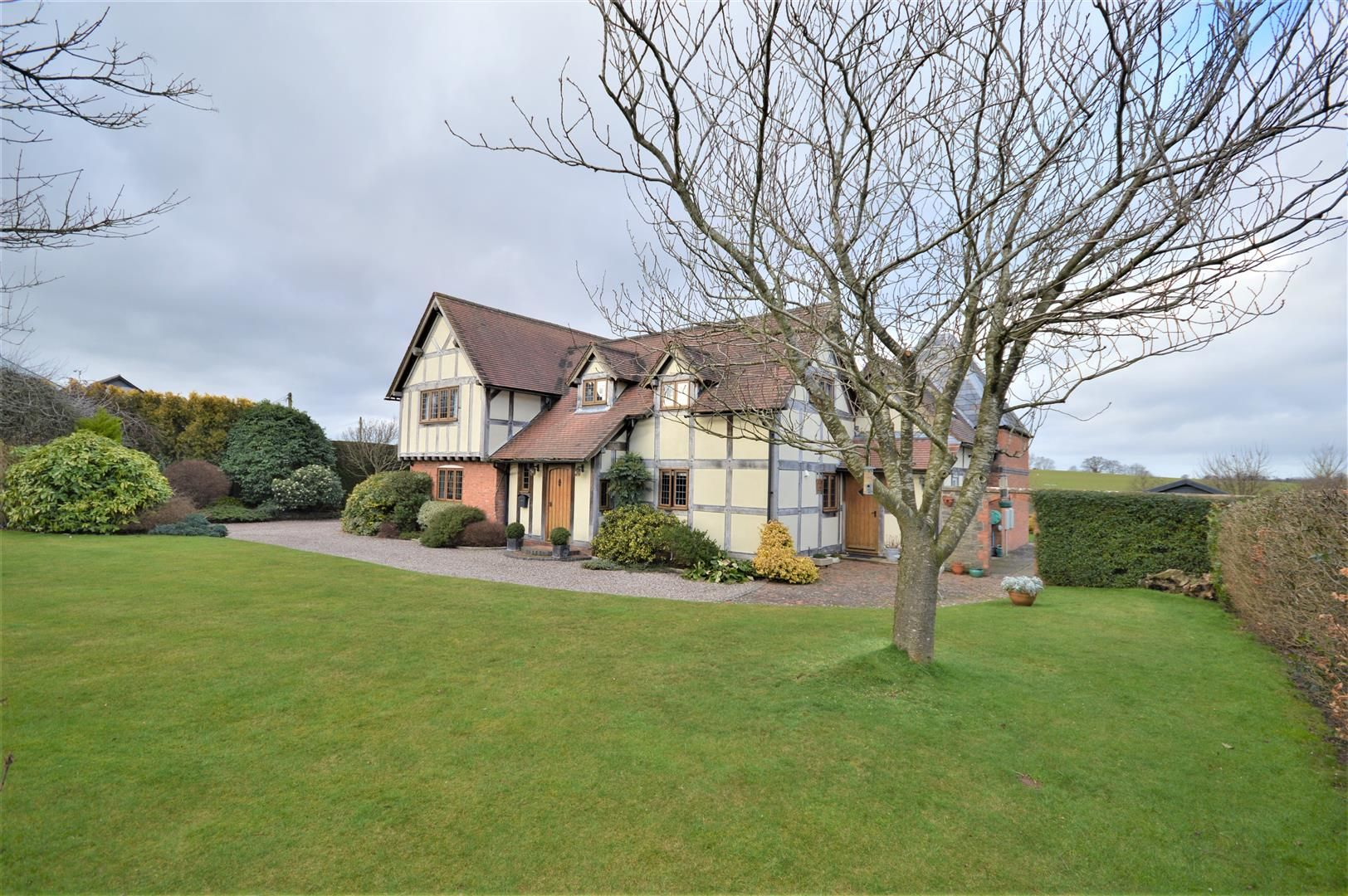 4 bed detached for sale in Marden  - Property Image 12
